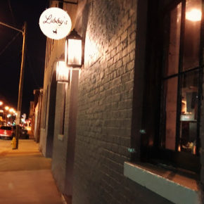 Libby's Southern Comfort Restaurant in Covington