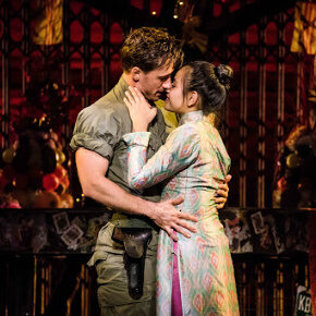 Broadway in Cincinnati Presents: Miss Saigon