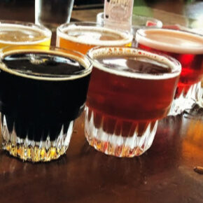 Founders Brewing Company Taproom