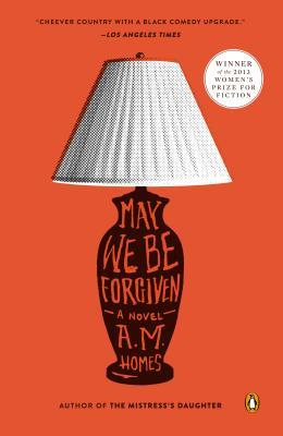 Book Review: May We Be Forgiven