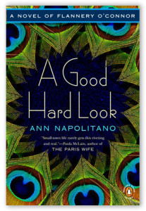 Book Review: A Good Hard Look