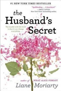 Book Review: The Husband's Secret