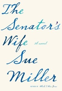 Book Review: The Senator's Wife