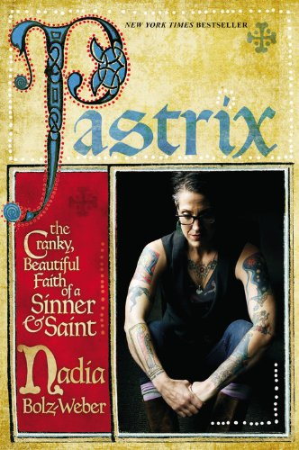 Book Review: Pastrix