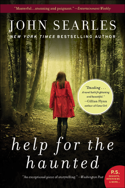 Book Review: Help for the Haunted