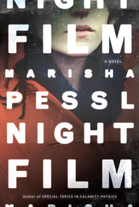 Book Review: Night Film