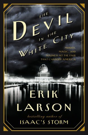Book Review: The Devil in the White City
