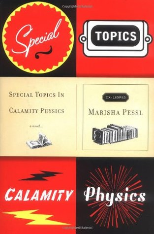 Book Review: Special Topics in Calamity Physics