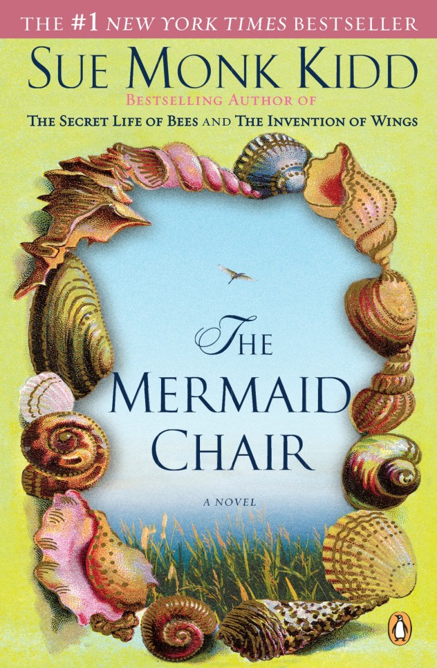 Book review: The Mermaid Chair