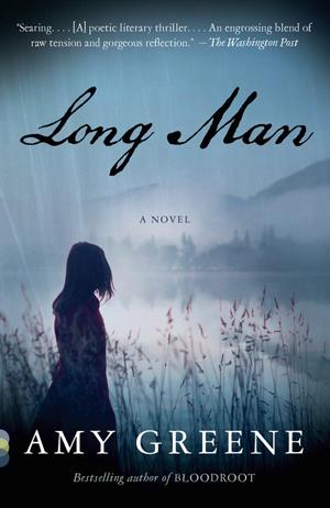 Book Review: Long Man