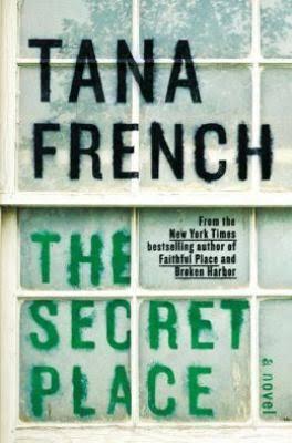 Book Review: The Secret Place