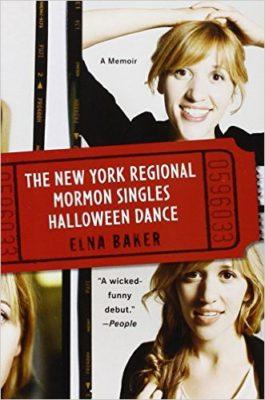 Book Review: The New York Regional Mormon Singles Halloween Dance