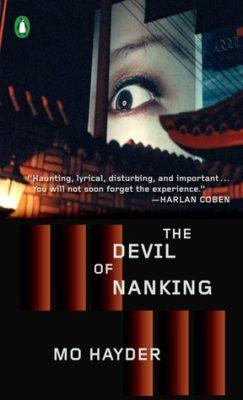 Devil of Nanking