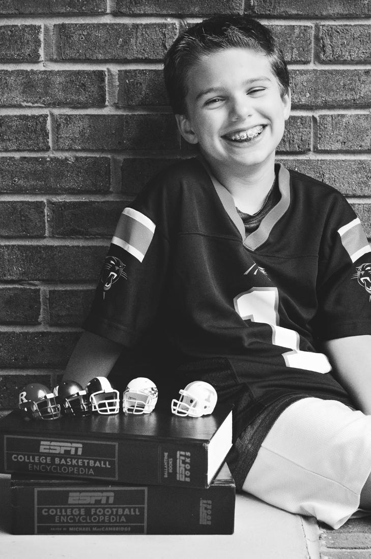 Jackson fifth grade