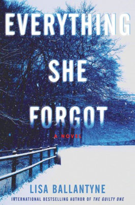 Book Review: Everything She Forgot
