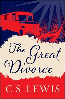 Book Review: The Great Divorce