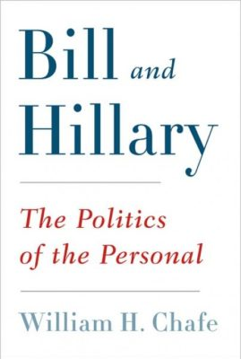Book Review: Bill and Hillary: The Politics of the Personal