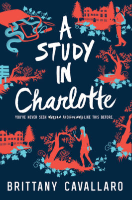 Book Review: A Study in Charlotte