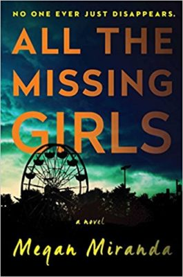 Book Review: All the Missing Girls