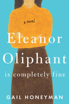 Book Review: Eleanor Oliphant is Completely Fine