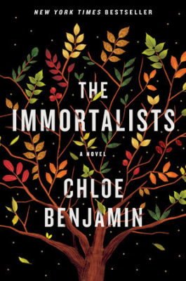Book Review: The Immortalists