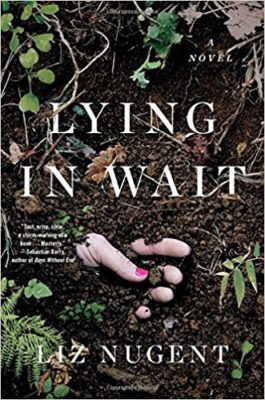 Book Review: Lying in Wait