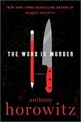 Book review: The Word is Murder