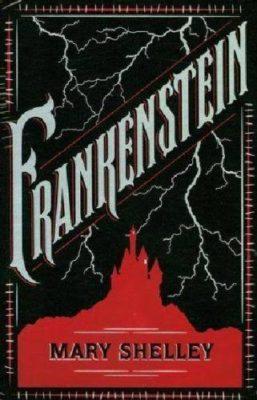 Book review: Frankenstein