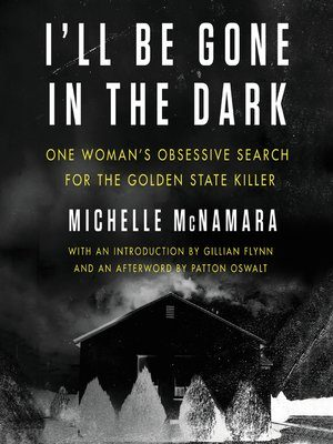 Book review: I'll Be Gone in the Dark