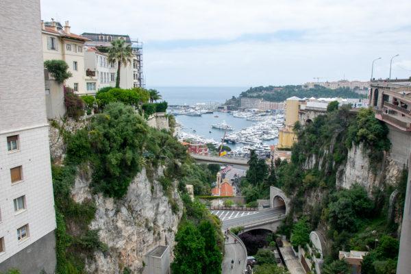 2019 European Vacation: Day Three in Monaco for the Formula 1 Grand Prix Practice