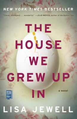 Book Review: The House We Grew Up In