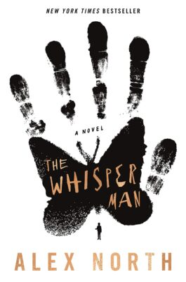 Book Review: The Whisper Man