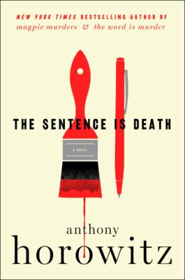 Book Review: The Sentence is Death