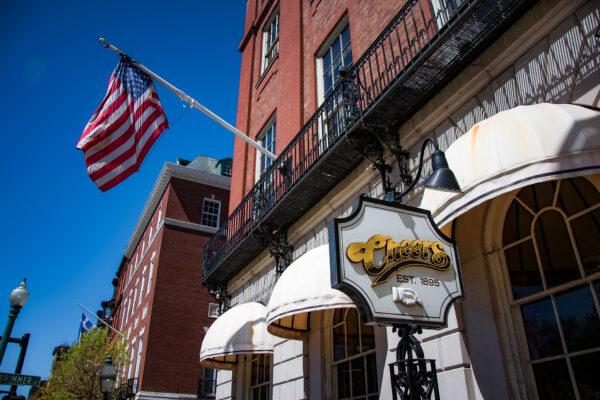 Three Days in Boston - Part Two