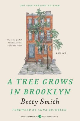Book Review: A Tree Grows in Brooklyn