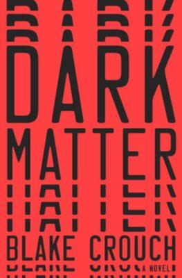Book Review: Dark Matter