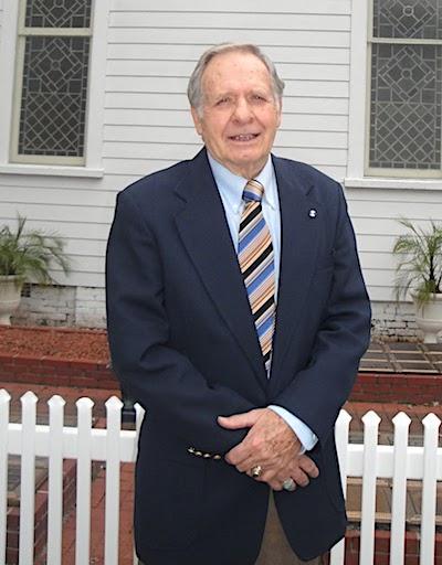 Mecklenburg SAR welcomes historical storyteller John Braswell on September 17 2020 to Charlotte, NC.