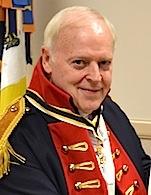 SAR Compatriot Doyle Campbell