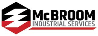 McBroom Logo