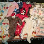 Babies & Blankets Service Project 2021