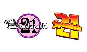 Pure Blackjack and Spanish 21