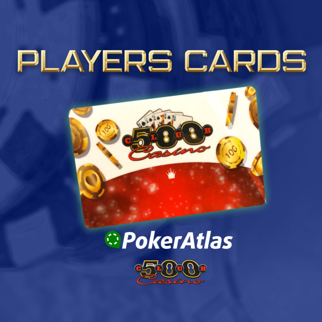 Poker Atlas Player Cards