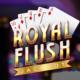 Royal Flush Jackpot Promotion
