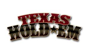 Texas Hold 'Em Logo