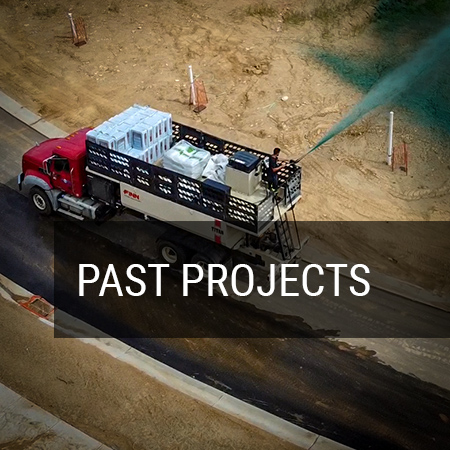 Erosion Control Projects