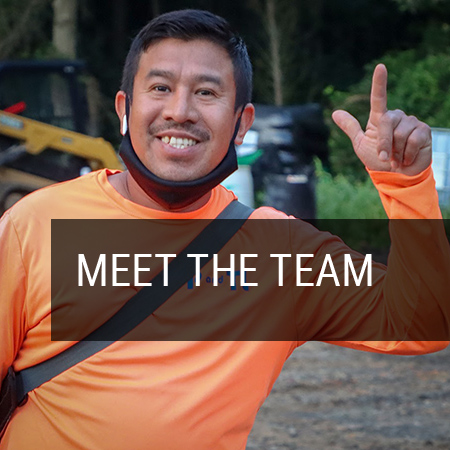 Meet the P and TL Team