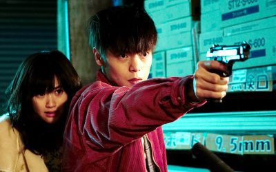 FIRST LOVE is a quirky love story directed by Takashi Miike – and one of 2020's best.