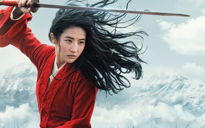 Disney's MULAN has a lot going for it – but it could have been even better.