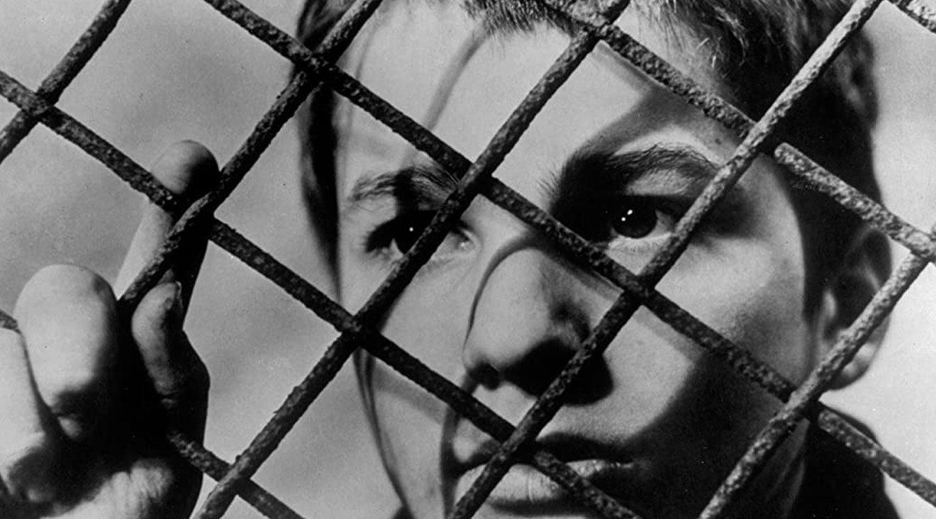 Francois Truffaut's THE 400 BLOWS