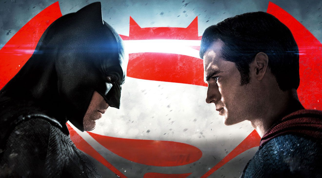 "BvS wasn't the ""World's Finest"" comic book movie."